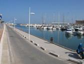 Estudio de demanda náutico-turístico. Ampliación del Puerto  Deportivo de Gandia (Valencia)