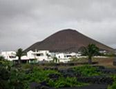 Estudio del Núcleo Turistico de Costa Teguise. Lanzarote